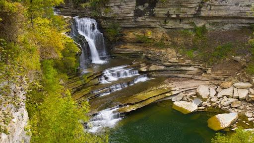 Cummins Falls, Near Cookeville, Tennessee.jpg