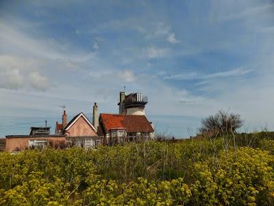 Aldeburgh mill