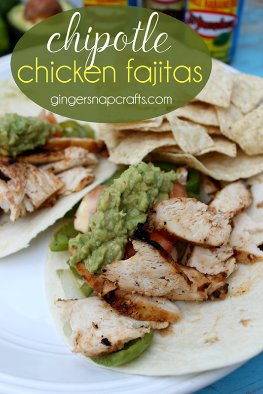 Chipotle-Chicken-Fajitas-at-GingerSn