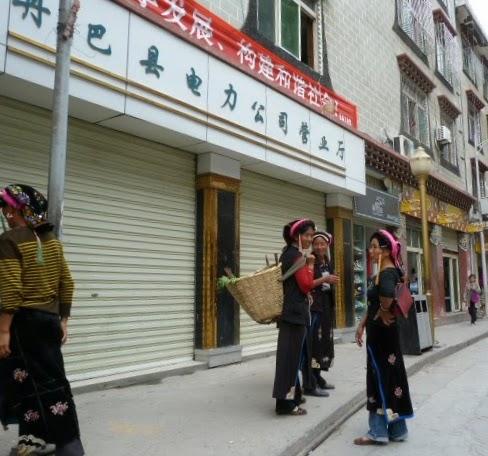 CHINE SICHUAN.DANBA,Jiaju Zhangzhai,Suopo et alentours - 1sichuan%2B2409.JPG