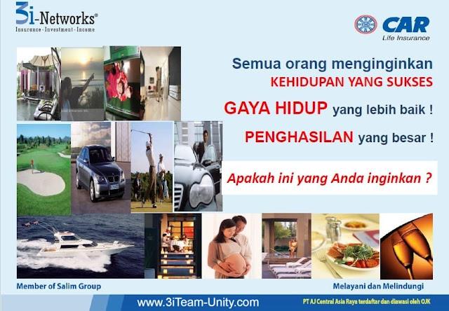 Peluang Usaha Bisnis 3i Networks di Aceh