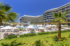 Senza Hotels The Inn Resort & SPA ex. Zen The Inn Resort Hotel  Аланья