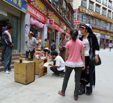 CHINE SICHUAN.DANBA,Jiaju Zhangzhai,Suopo et alentours - 1sichuan%2B2451.JPG