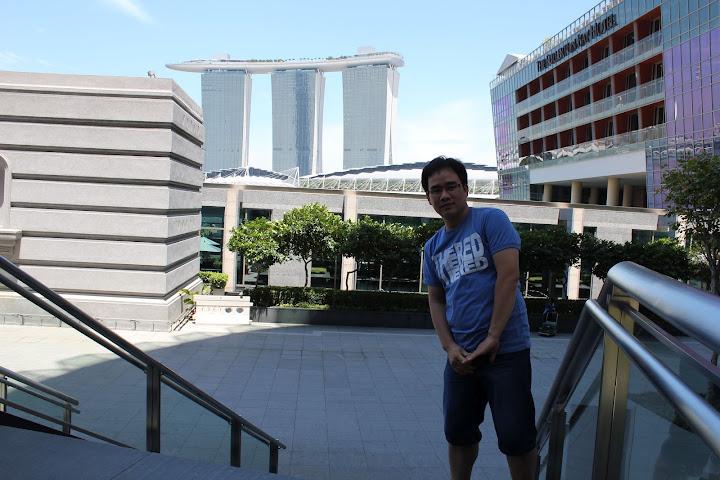 Singapore - Malaysia hôm nay ...