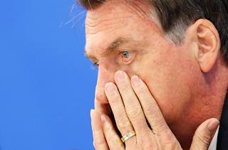 Orçamento secreto pode dar em impeachment de Bolsonaro