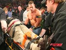 WWE Monday Night Raw 2014/01/13