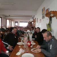 31 Décembre 2011 La Rhune