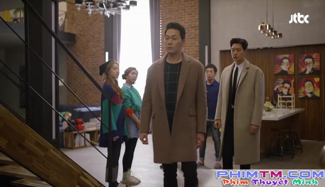 Nhờ Song Joong Ki mát tay, Park Hae Jin rinh về 100 tỉ! - Ảnh 10.