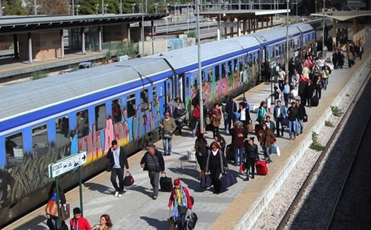 Greece-Sees-Increased-Rail-Traffic