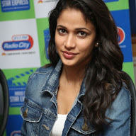 Lavanya Tripathi at Radio City
