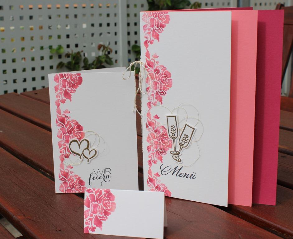 [Florale+Gr%C3%BC%C3%9Fe+Stampin+Up+Hochzeit+Einladung+Men%C3%BCkarte+Platzkarte+Pink+Rosa+Gold+Schimmer+00%5B2%5D]