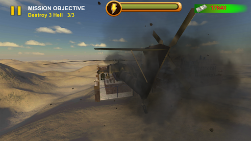 Commando Fury Cover Fire - action games for free 1.0.1 screenshots 3