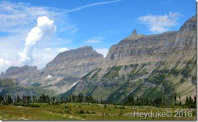 Hidden Lake Trail Glacier NP MT 056