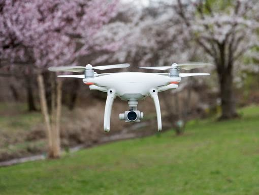 Requirements to license your drone and make money flying 1
