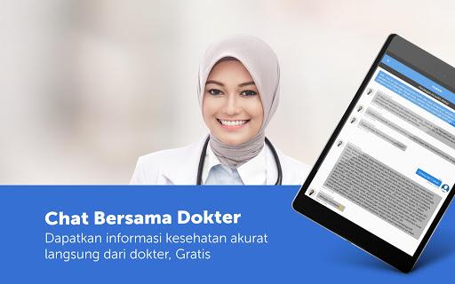 Alodokter - Chat Bersama Dokter 2.5.2 Screenshots 7