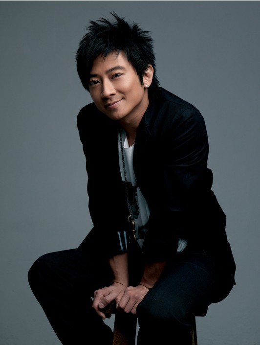 Eric Suen Yiu Wai China Actor