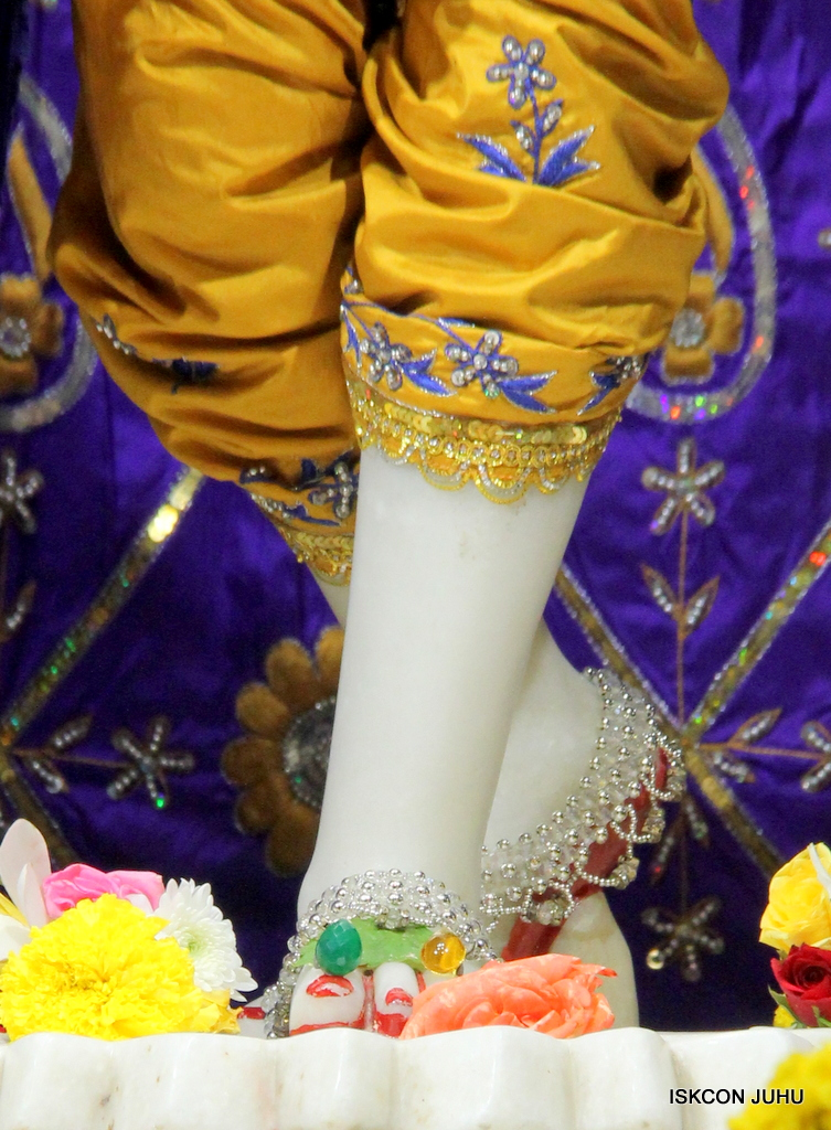 ISKCON Juhu Sringar Deity Darshan on 7th Sep 2016 (104)