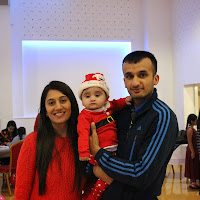 Childrens Christmas Party 2014 - 022