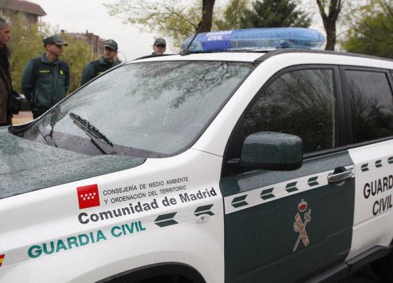 Los delitos durante la Operación Verano 2015 se han reducido cerca de un 9% en Madrid