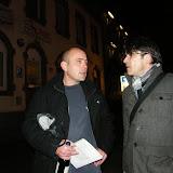 19. November 2011 Verabschiedung von Volker Teklik