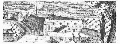 De stichting van het Norbertinessenklooster (priorij) van Gempe (Tielt-Winge) in 1219 wordt toegeschreven aan ridder Renier van d'Udekem, heer van Schaffen en Lubbeek die zou beslist hebben zijn hof te Pellenberg om te vormen tot een klooster. Zo wou hij de toekomst van zijn acht dochters veilig stellen... (de naam van de stichter mag in verband gebracht worden met de familie d'Udekem d'Acoz...)