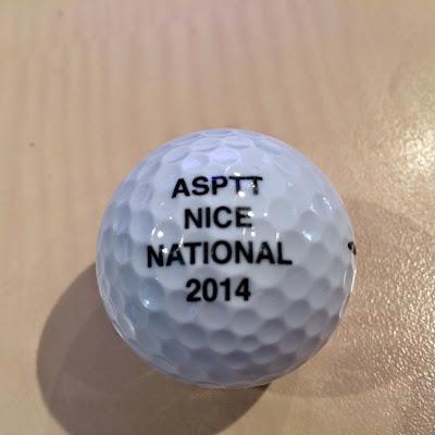 National de Golf 2014 (Nice)