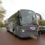 Bova Magiq van Het Zuiden / De bus krijgt steeds meer fans bus 44