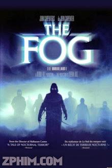 Làn Sương Ma - The Fog (1980) Poster