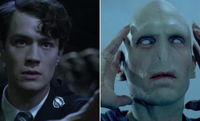 Harry Potter: 6 maneiras pelas quais Voldemort ficou pior e pior