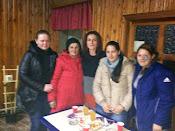 Vasilica Steliana Miron, senator PPDD de Suceava - colegiul nr. 1 Vatra Dornei - Câmpulung Moldovenesc - Gura Humorului