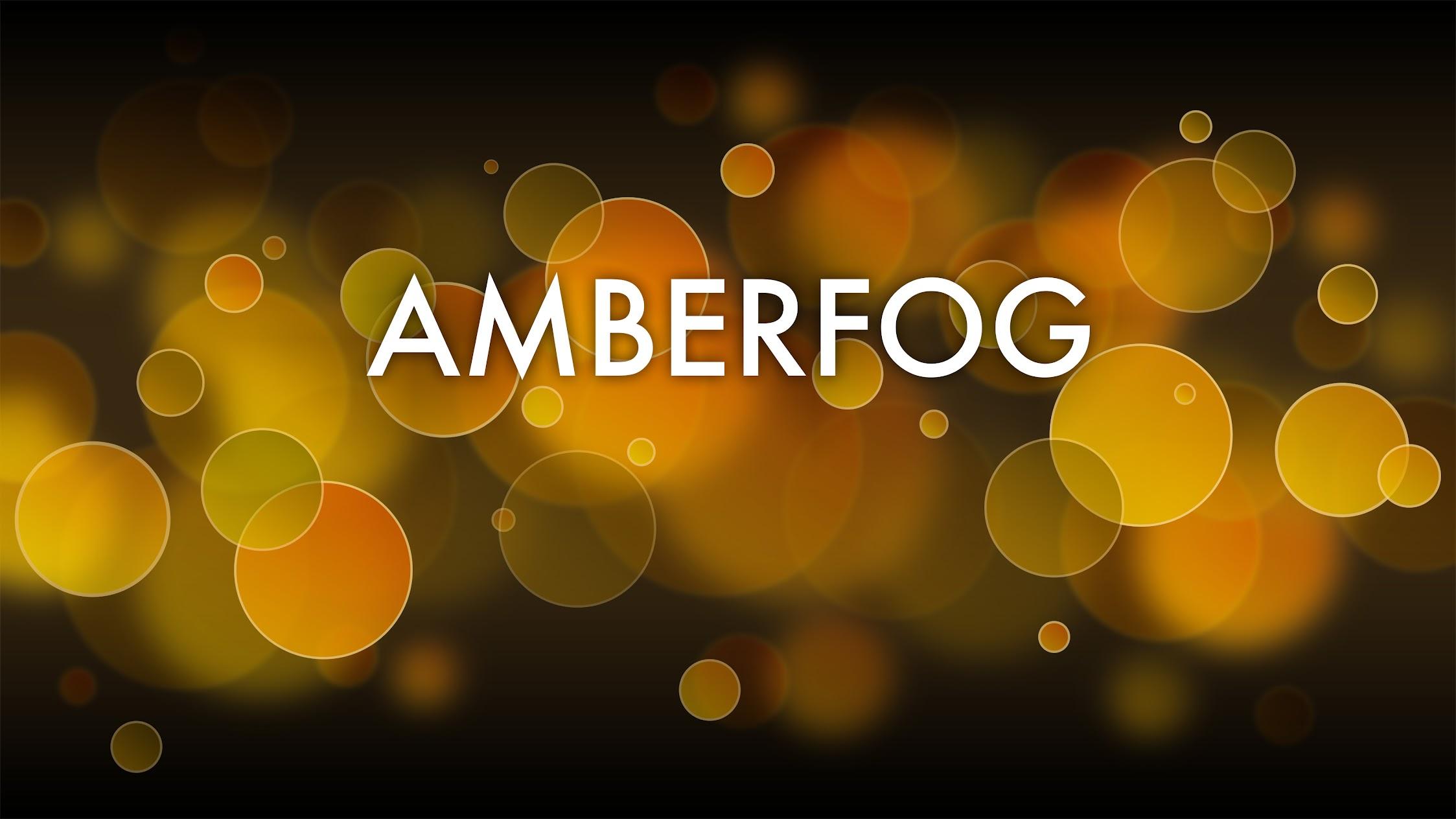 Amberfog