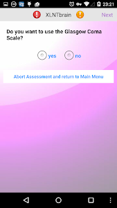 XLNTbrain-mobile screenshot 3