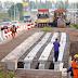 Ministerio de Obras Públicas entregará las obras terminadas