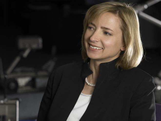 Helen Greiner Net Worth, Income, Salary, Earnings, Biography, How much money make?