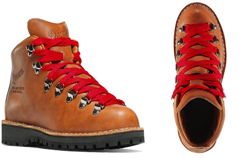 Gear Mountain Light Cascade Boots By Danner