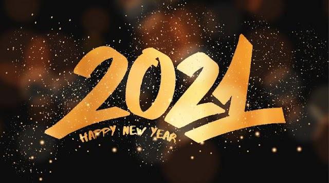 Recomendaciones de Año Nuevo...