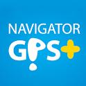 Navigator GPS+ icon