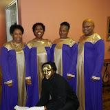 7th Annual Celebration: Thursday, January 26, 2012