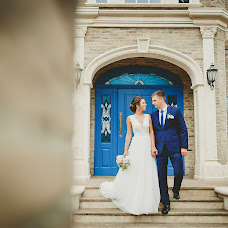 Wedding photographer Danila Pasyuta (PasyutaFOTO). Photo of 06.12.2018