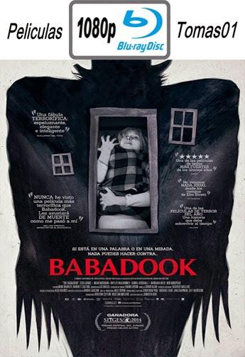 Babadook (2014) BDRip m1080p
