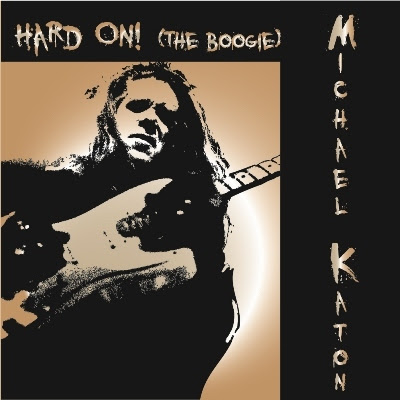 Michael Katon - Hard On! (The Boogie)