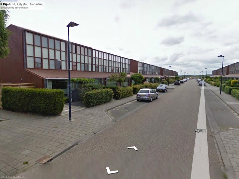 [WIP] Lelystad - Route C 04