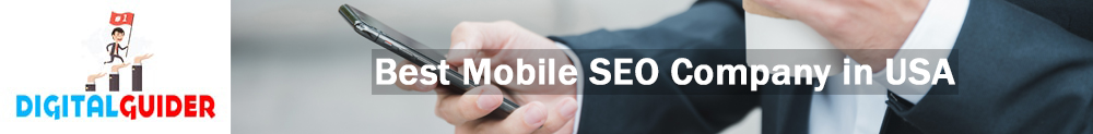 Best Mobile Seo Company in USA