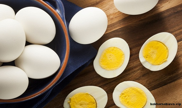 Why Eggs Are The Perfect Food