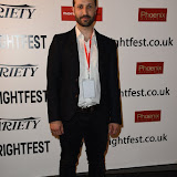 OIC - ENTSIMAGES.COM - Sam Clemens at the Film4 Frightfest on Sunday    of  Captain Kronos  UK Film Premiere at the Vue West End in London on the 30th August 2015. Photo Mobis Photos/OIC 0203 174 1069