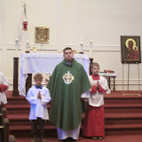 Fr. Ryszard Czerniak, SChr. New priest for Polish Apostolate from July 1, 2014. - IMG_2874_1.JPG