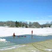 2007 Polar Bear Plunge