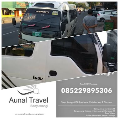 Agen Travel Banyuwangi