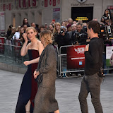 OIC - ENTSIMAGES.COM - Anne-Marie Duff  at the  59th BFI London Film Festival: Suffragette - opening gala London 7th October 2015 Photo Mobis Photos/OIC 0203 174 1069