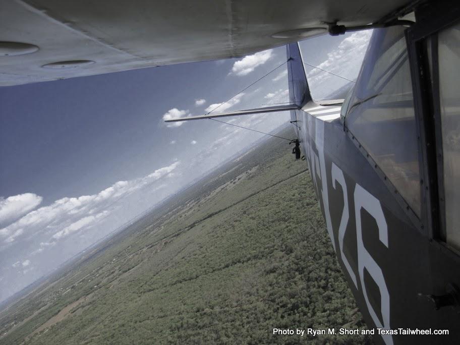 Taylorcraft L-2M